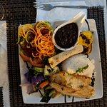 Foto de Restaurante Mar y Tierra