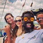 Foto de Cool Runnings Catamaran Cruises