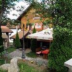 Fotografija – Restoran Tentorium, Tjentiste