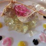 le foie gras de canard - excellent