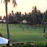 Photo de Park Hyatt Goa Resort and Spa