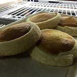 Foto de Raquel's Bakery