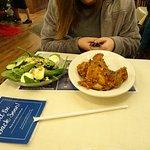 Daughter's Food