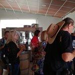 Conociendo el proceso de producción del vino en Viña Dalbosco