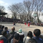 """N Seoul Tower - Martial Arts Performance"" Calvin Foster"