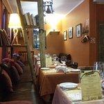 Restaurant's Room