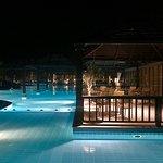 Miramar Al Aqah Beach Resort Foto