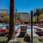 Tuscany Suites & Casino-billede