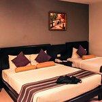 Lavender Hotel Bild