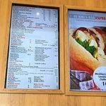 Foto de Hummus Bar Express