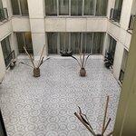 Photo de Hotel Beyaz Saray