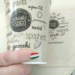 Pasta & Sugoの写真
