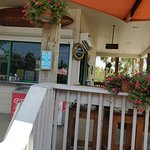 Photo of Tigertail Beach Cafe