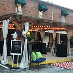 Birthday party at Ragtime's intimate event venue.