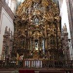 Foto de Templo La Valenciana