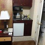 Photo de Radio City Apartments