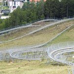 Hasenhorn Coaster Todtnau ภาพถ่าย