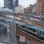 Travelodge Leeds Central