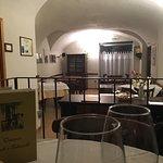 Billede af Osteria Sali e Tabacchi