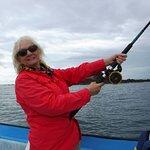 Fisherwoman Kathe
