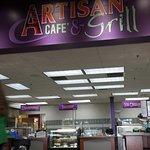 Foto Artisan Cafe