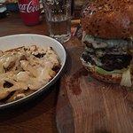 Photo of Submarine Burger