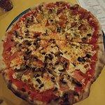 Foto de Cinquecento Pizzeria