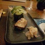 Foto de Yamazato Restaurant