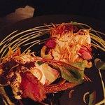 Sjavargrillid Seafood Grill