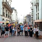 Photo of Curioso Free Tour