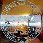 Food & wine corner LA PIKÁ cocina del Sur del Mundo