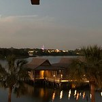 Photo de Disney's Polynesian Village Resort