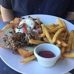 Gaylord's at Kilohana Foto