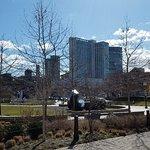 Bild från Baltimore Marriott Waterfront