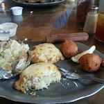 Foto de Spring Creek Restaurant