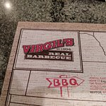 Photo de Virgil's Real BBQ -Time Square