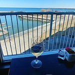 Wine with a view