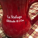 Photo of Le Refuge Altitude 810