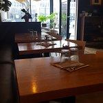 Foto de Indie Cafe