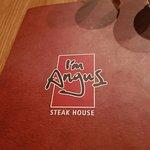 Foto de I'm Angus Steakhouse