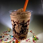 Need a deliciously thick old-fashioned hand-dipped shake!