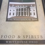 Foto de Whitehouse Inn
