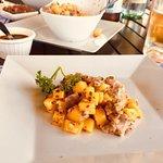 Foto de Blue Fish Cabo Seafood