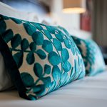 A soft refurbishment has recently been applied to all Guest Rooms