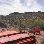 BC Jeep Tours照片