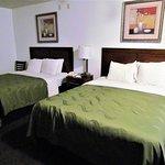 Quality Inn, Mariposa, CA