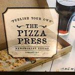 Bild från The Pizza Press
