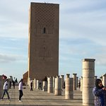 Photo de Hassan Tower