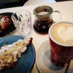 Foto de Cafetoria roastery