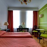 Photo de Demetra Art Hotel